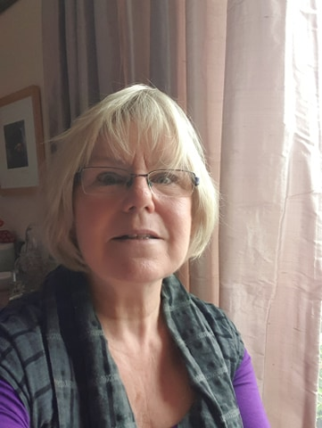 Volunteers Week – Speaking to Jean